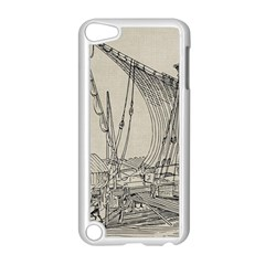 Ship 1515860 1280 Apple Ipod Touch 5 Case (white)
