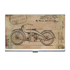 Motorcycle 1515873 1280 Business Card Holders