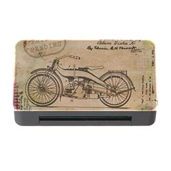 Motorcycle 1515873 1280 Memory Card Reader With Cf
