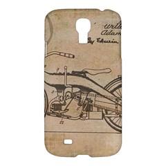 Motorcycle 1515873 1280 Samsung Galaxy S4 I9500/i9505 Hardshell Case