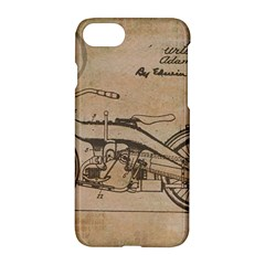 Motorcycle 1515873 1280 Apple Iphone 7 Hardshell Case