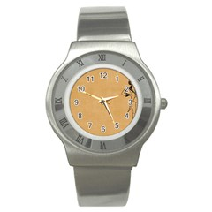 Flapper 1515869 1280 Stainless Steel Watch