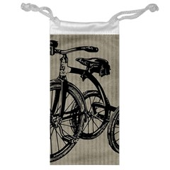 Tricycle 1515859 1280 Jewelry Bag