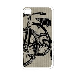 Tricycle 1515859 1280 Apple Iphone 4 Case (white)