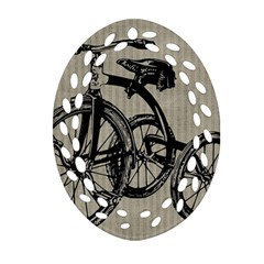 Tricycle 1515859 1280 Oval Filigree Ornament (two Sides)