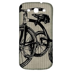 Tricycle 1515859 1280 Samsung Galaxy S3 S Iii Classic Hardshell Back Case