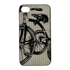 Tricycle 1515859 1280 Apple Iphone 4/4s Hardshell Case With Stand