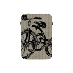 Tricycle 1515859 1280 Apple Ipad Mini Protective Soft Cases