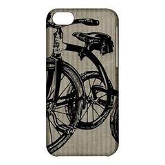 Tricycle 1515859 1280 Apple Iphone 5c Hardshell Case