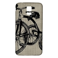 Tricycle 1515859 1280 Samsung Galaxy S5 Back Case (white)