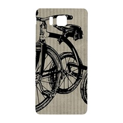 Tricycle 1515859 1280 Samsung Galaxy Alpha Hardshell Back Case