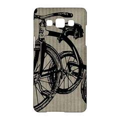 Tricycle 1515859 1280 Samsung Galaxy A5 Hardshell Case