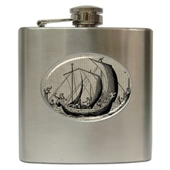 Ship 1515875 1280 Hip Flask (6 Oz)