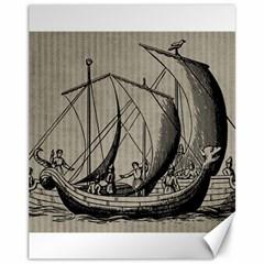 Ship 1515875 1280 Canvas 11  X 14