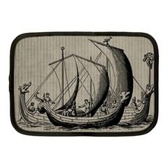 Ship 1515875 1280 Netbook Case (medium)
