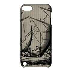 Ship 1515875 1280 Apple Ipod Touch 5 Hardshell Case With Stand
