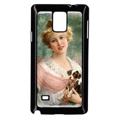 Vintage 1501585 1280 Copy Samsung Galaxy Note 4 Case (black)