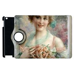 Vintage 1501577 1280 Apple Ipad 2 Flip 360 Case