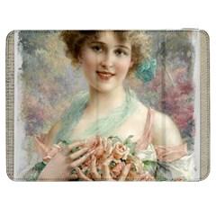 Vintage 1501577 1280 Samsung Galaxy Tab 7  P1000 Flip Case