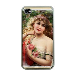 Vintage 1501576 1280 Apple Iphone 4 Case (clear)