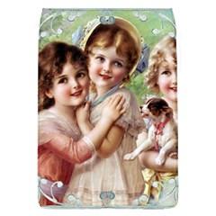 Vintage 1501556 1920 Flap Covers (l)