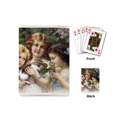 Vintage 1501558 1280 Playing Cards (mini)