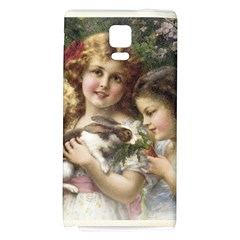 Vintage 1501558 1280 Galaxy Note 4 Back Case
