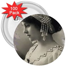 Vintage 1501540 1920 3  Buttons (100 Pack)