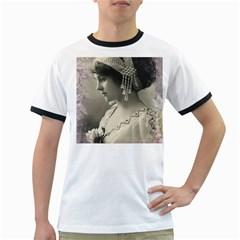 Vintage 1501540 1920 Ringer T Shirts