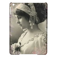 Vintage 1501540 1920 Ipad Air Hardshell Cases
