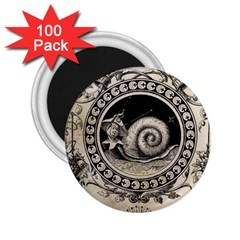 Snail 1618209 1280 2 25  Magnets (100 Pack)
