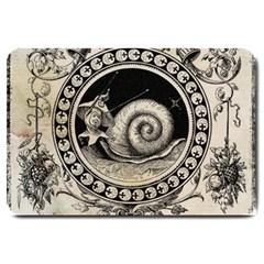 Snail 1618209 1280 Large Doormat