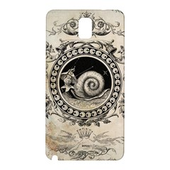Snail 1618209 1280 Samsung Galaxy Note 3 N9005 Hardshell Back Case