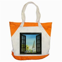 Town 1660455 1920 Accent Tote Bag