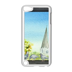 Town 1660455 1920 Apple Ipod Touch 5 Case (white)