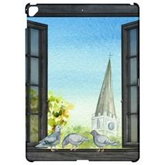 Town 1660455 1920 Apple Ipad Pro 12 9   Hardshell Case