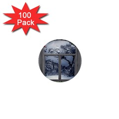 Winter 1660924 1920 1  Mini Buttons (100 Pack)