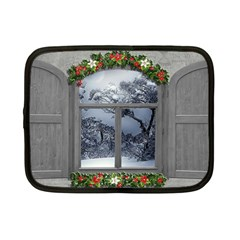 Winter 1660924 1920 Netbook Case (small)