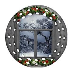 Winter 1660924 1920 Ornament (round Filigree)