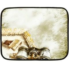 Background 1660942 1920 Double Sided Fleece Blanket (mini)
