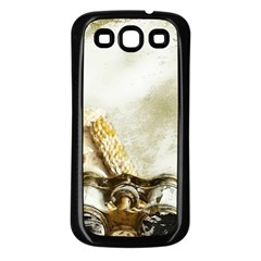 Background 1660942 1920 Samsung Galaxy S3 Back Case (black)