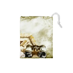 Background 1660942 1920 Drawstring Pouches (small)