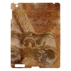Background 1660940 1920 Apple Ipad 3/4 Hardshell Case