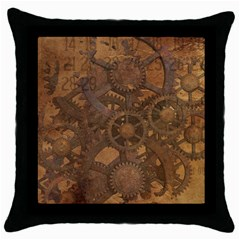 Background 1660920 1920 Throw Pillow Case (black)