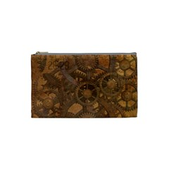 Background 1660920 1920 Cosmetic Bag (small)