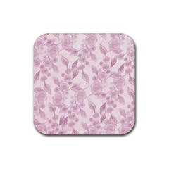 Background 1659228 1920 Rubber Square Coaster (4 Pack)