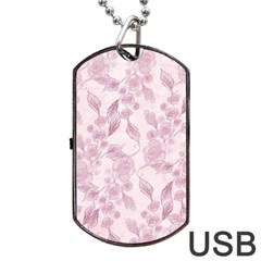 Background 1659228 1920 Dog Tag Usb Flash (one Side)