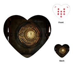 Steampunk 1636156 1920 Playing Cards (heart)