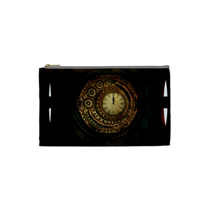 Steampunk 1636156 1920 Cosmetic Bag (Small)