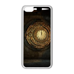 Steampunk 1636156 1920 Apple Iphone 5c Seamless Case (white)